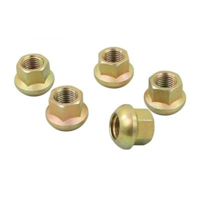 , Dune Buggy Wheel Studs and Nuts