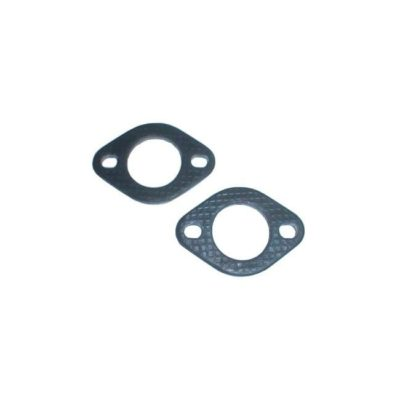 , VW Hot Rod Exhaust Nuts Gaskets and Flanges