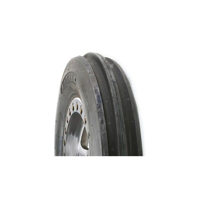 , 3 Rib 5.00 X15 Implement Tire For Sand And Off Road Dune Buggies | 5003R