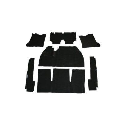 , VW Front Carpet Kits