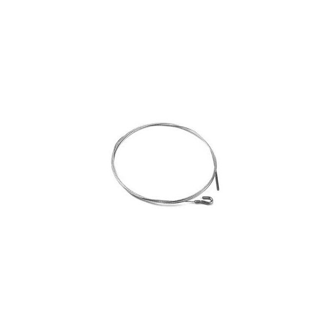 , Accelerator Throttle Cable Fits VW Bus 1975-1979 | 211721555AA