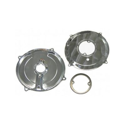 , VW Hot Rod Stock Cooling Fans