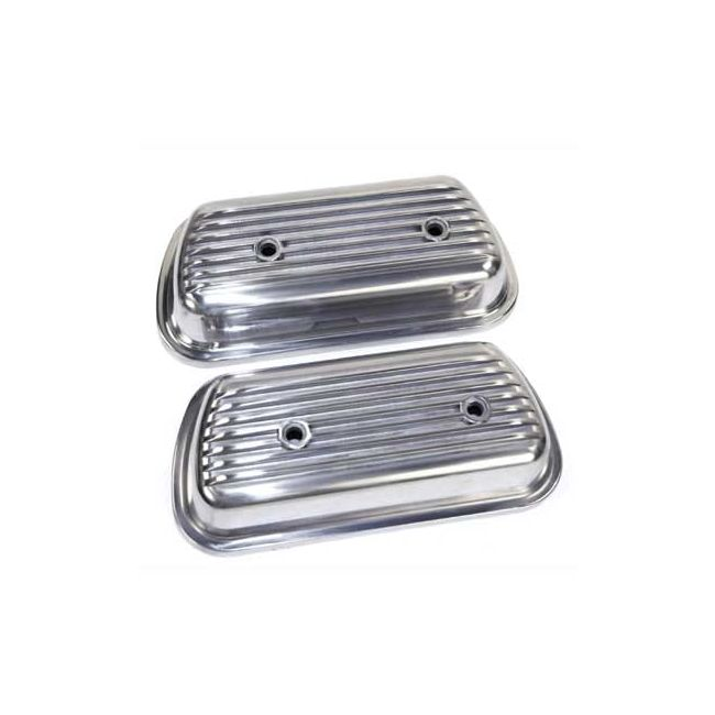 , Aluminum Bolt On Valve Covers Fits VW Bug 1961-1979 | 101140