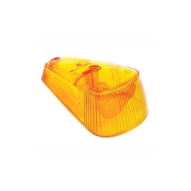 , Amber Turn Signal Lens Right Fits VW Bug Beetle 1970-1979 | 113953162B
