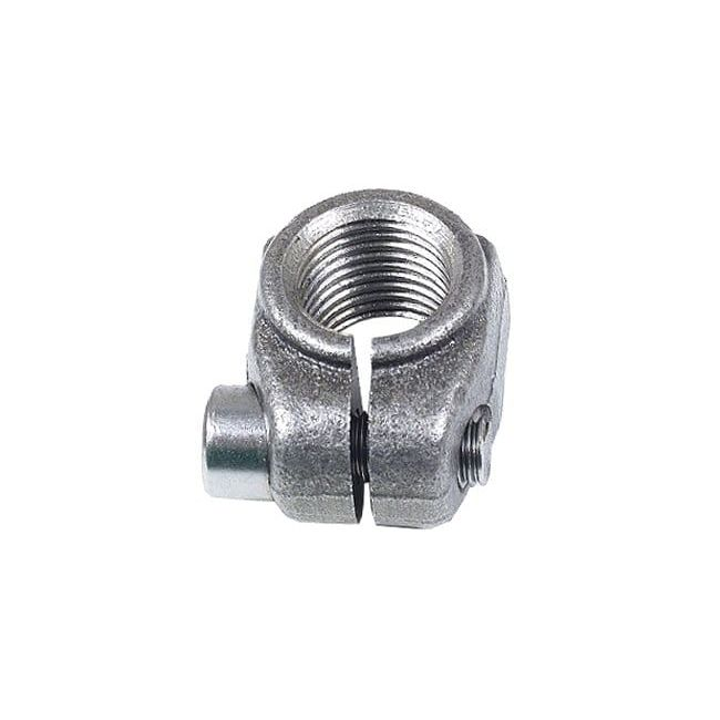 , Clamping Nut Jam Nut Fits VW Bug Beetle 1966-1979 For Left Wheel Bearing | 131405669