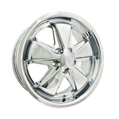 , VW Hot Rod Porsche Style Wheels