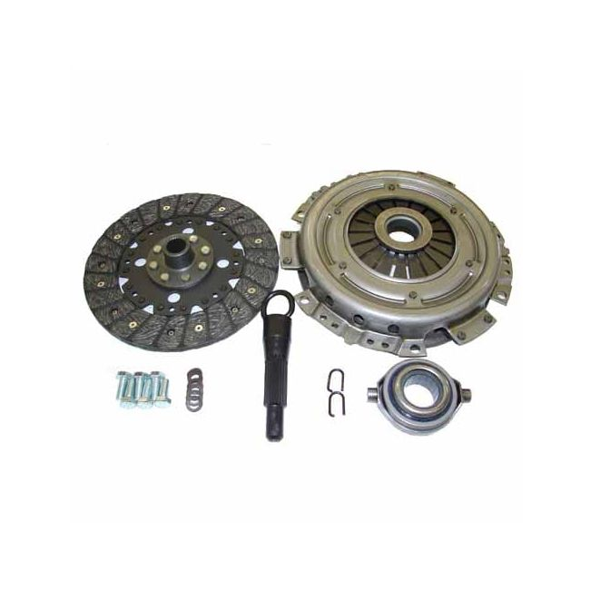 , Clutch Kit Early Fits VW Bug 200mm 1967-1970 For Air Cooled VW Engines | PKG203