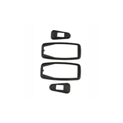 VW Door Seals and Scrapers, VW Door Seals and Scrapers