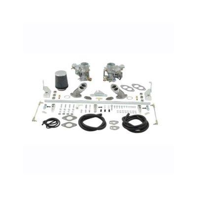 , VW Hot Rod Performance Weber Kits
