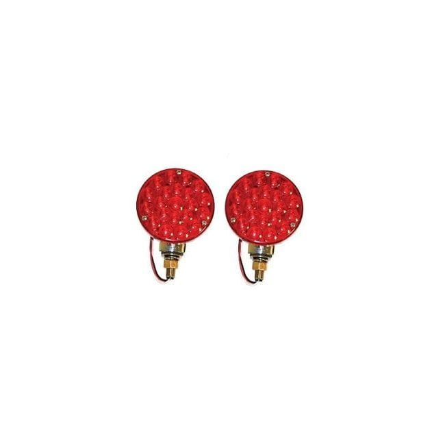 , Dune Buggy LED Red Tail Lights Pair | 953102LED