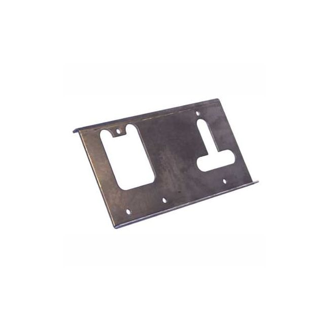 , Dune Buggy Pedal Mounting Plate for 4 Wheel Brake Pedals | 910166