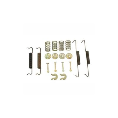 , Dune Buggy Rear Cylinders And Hardware