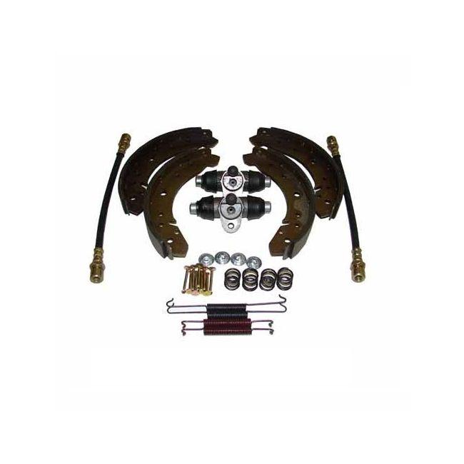, Dune Buggy Rear Brake Repair Kit Fits 1958-1964 | PKG128-DB