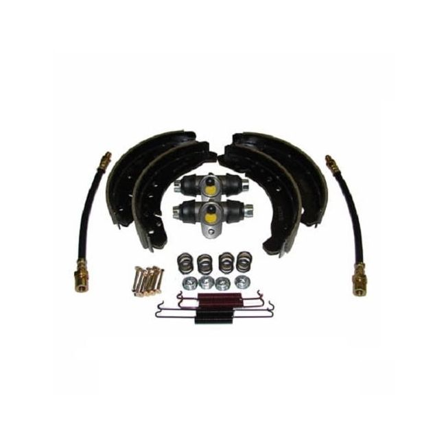 , Dune Buggy Rear Brake Repair Kit Fits 1969-1979 IRS | PKG130-DB