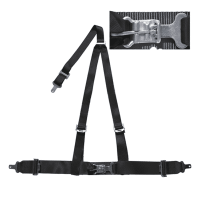 , Dune Buggy Safety Belts and Harnesses