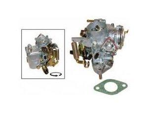 , EMPI 30-31 PICT-3 12v Choke All Small Manifold | 113129027H