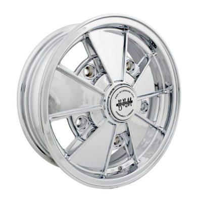 , VW Hot Rod BRM 5 Lug Wheels