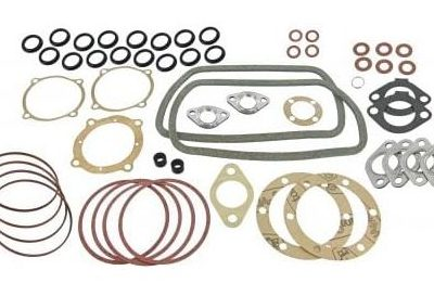 , VW Hot Rod Stock Gasket Set and Seals