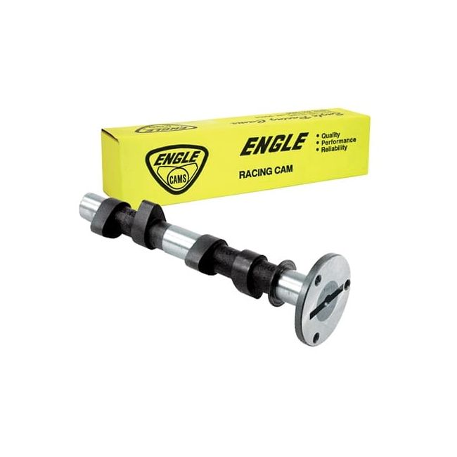 , Engle W125 Camshaft Valve Lift .460 301 Duration .418 Cam Lift. 1.1:1 Or 1. | ENG125