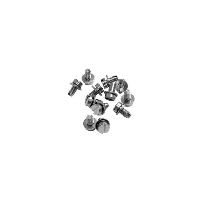 , Fan Shroud Tin Screw Kit 12 Pieces Fits Air Cooled VW Engines | 101128