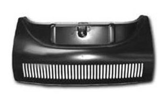 , Front Apron With Louvers Fits VW Super Beetle 1971-1979 | 113805591A