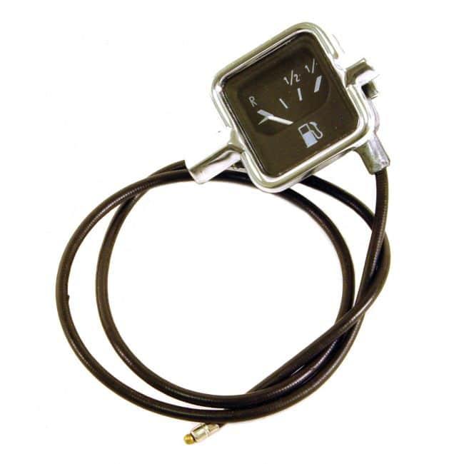 , Fuel Gauge & Cable Fits VW Bug 1962-1967 | 113919029