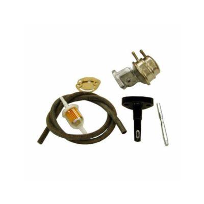 , VW Hot Rod Stock Fuel Pumps