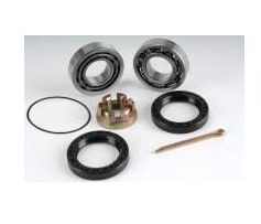 , IRS Rear Wheel Bearing Kit With Seals Fits VW Bug 1968-1979 With Seals German Made | PKG104