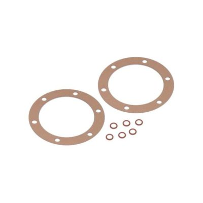 VW Oil Screens and Gaskets, VW Oil Screens and Gaskets