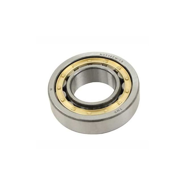 , Outer IRS Rear Wheel Bearing Fits VW Bug Beetle 1969-1979 | 113501277AX