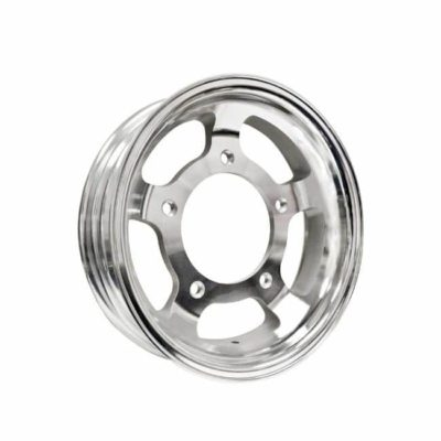 , Dune Buggy 5 Lug Aluminum Wheels