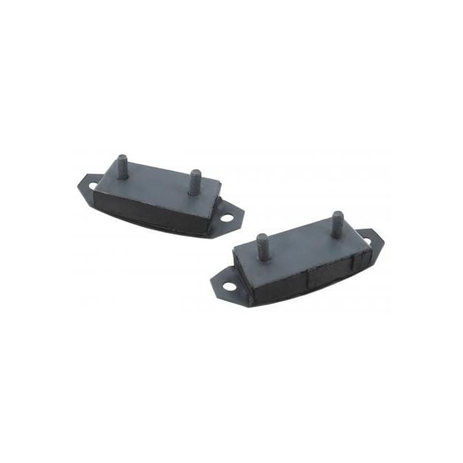 , Rear Transmission Saddle Mount Left or Right Fits Early VWs   113301263X