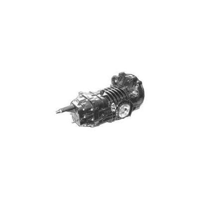 , VW Hot Rod Transaxles
