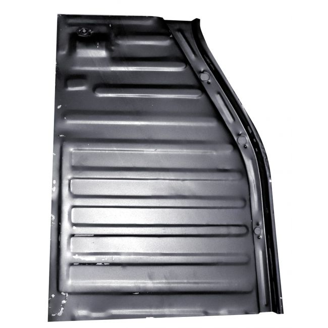 , Right Front VW Floor Pan 1/4 Section Repair Panel VW Beetle | 701104