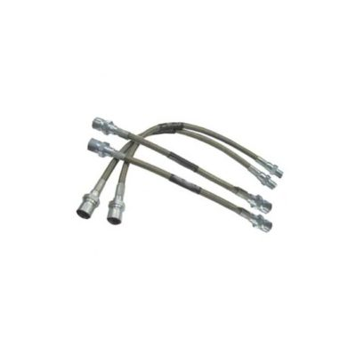 , VW Hot Rod Performance Stainless Steel Lines