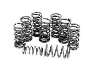 , Scat Dual Racing Valve Springs For Air Cooled VW Engines   SCA20085