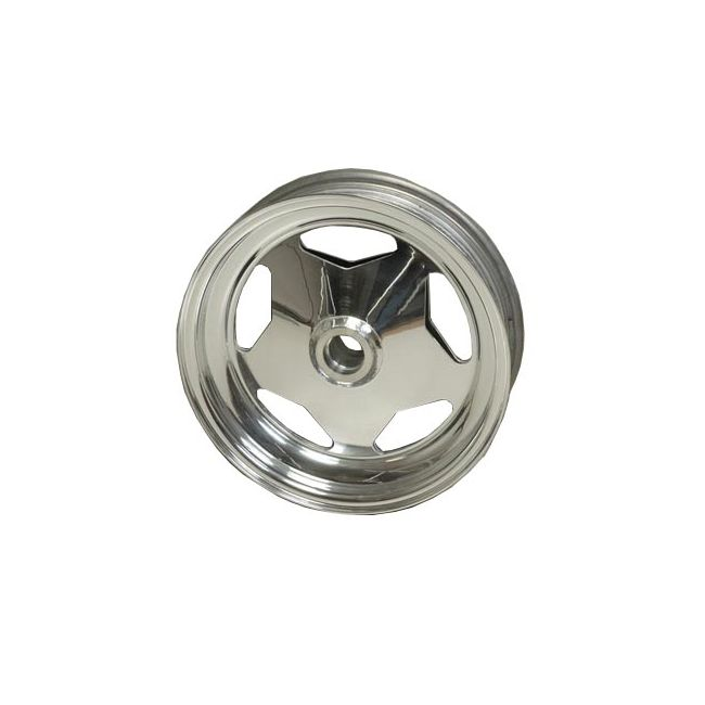 , Spindle Mount Star center .125 Thick, link pin   601098