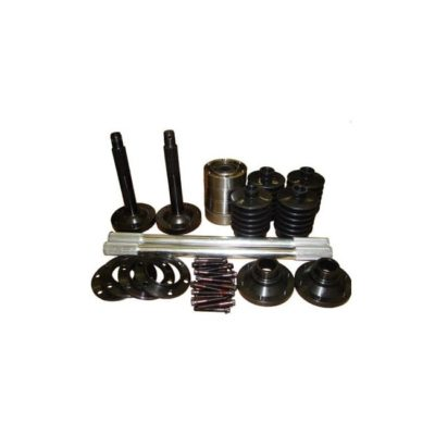 , VW Hot Rod Performance Stub Axles and Parts