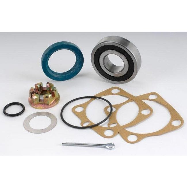 , Swing Axle Rear Bearing Kit Fits VW Bug 1946-1968 With Seals German Made | PKG106