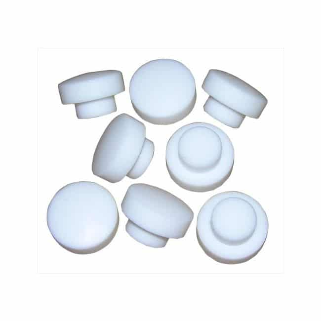 , Teflon Wrist Pin Buttons 92 mm 8 Pieces Fits VW Air Cooled Engines | 198226