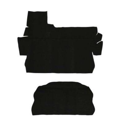 , VW Trunk Carpet Kits