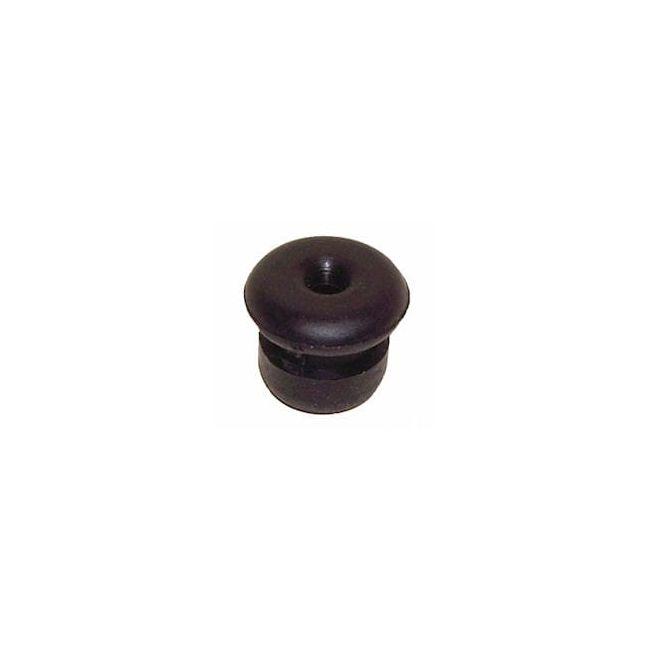 , VW Master Cylinder Brake Line Grommet Plug Seal Fits VW Bug 1950-1966 | 113611817