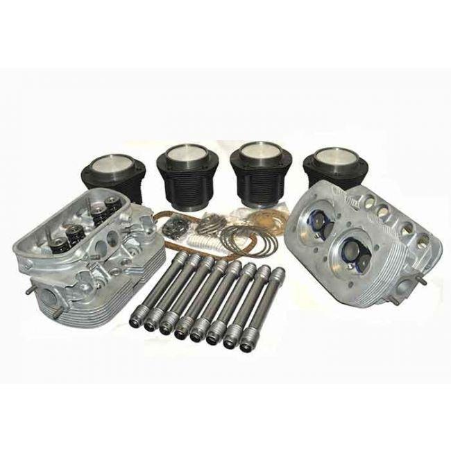 VW Top End Dual Port Engine Re-Build Kit 1641cc | 1641-Kit