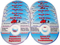 , Bug Me Video Electrical Troubleshooting Volume 10 | 012199