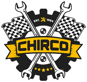 Chirco Automotive Logo