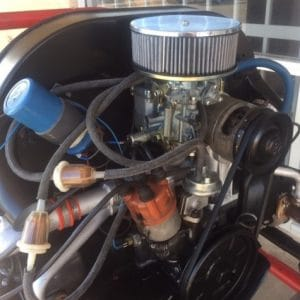 Air Cooled VW Engines, Chirco Performance Always Has A Few Turn Key Air Cooled VW Engines Ready To Go