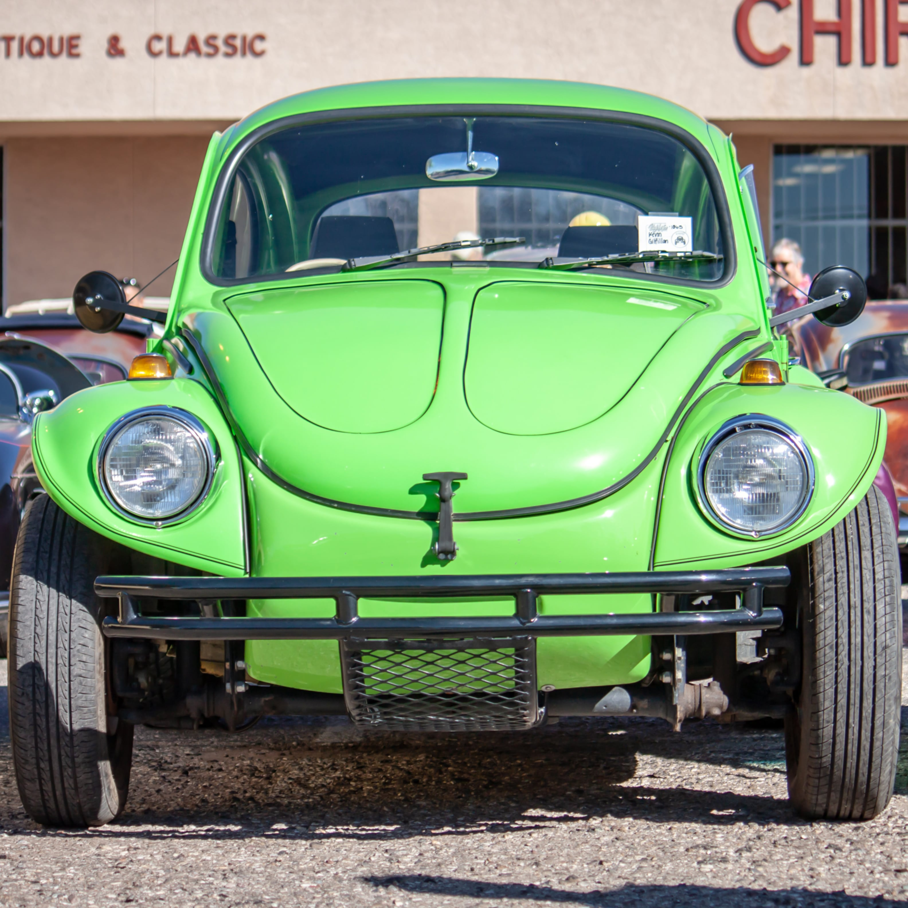 VW bug Parts, Chirco Home Page
