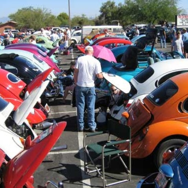 The Count Down Is On For Our VW Bugtoberfest Car Show And Swap Meet Oct 20Th 2019